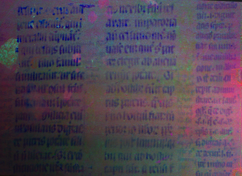 Fused Imaging Reveals Sixth-Century Writing